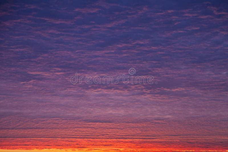 Download Incredible Sunrise Or Sunset Sky Stock Photo - Image: 34527730