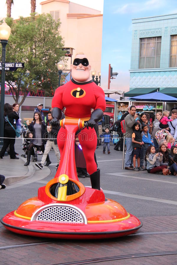Download The Incredibles editorial photo. Image of adventure, movie - 35913211