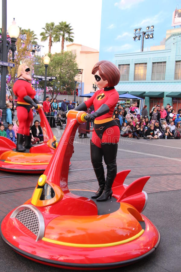 Download The Incredibles Editorial Stock Image - Image: 35913249
