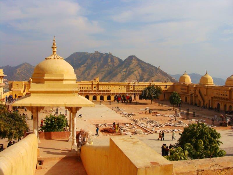 ind Jaipur obrazy royalty free