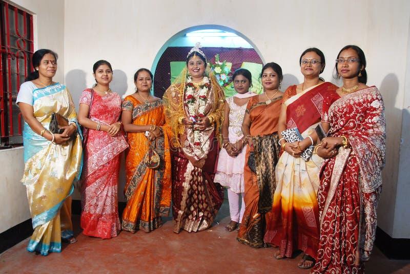 ind kobiety zdjęcie royalty free
