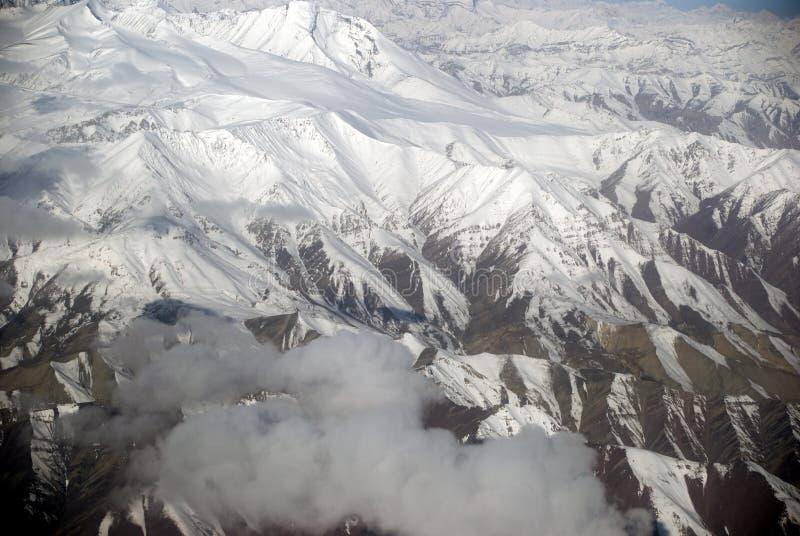 ind ladakh pasmo zanskar zdjęcia royalty free