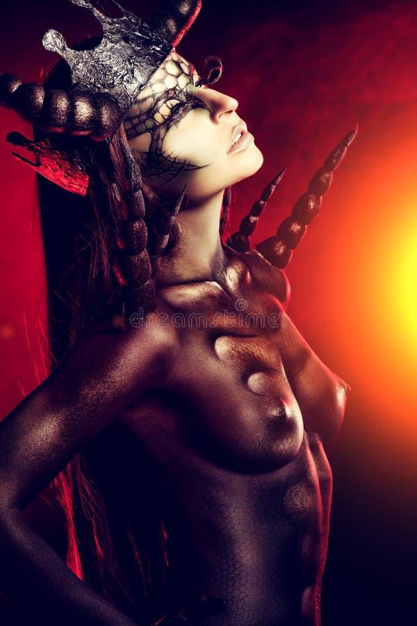 Download Indecency stock image. Image of dead, demonic, dangerous - 34299939