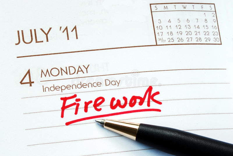 Download Independence Day stock image. Image of appointments, states - 21576781