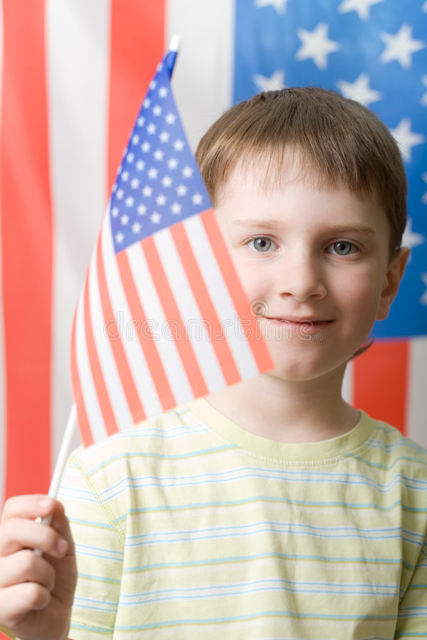 Download Independence day stock photo. Image of person, fourth - 2624134