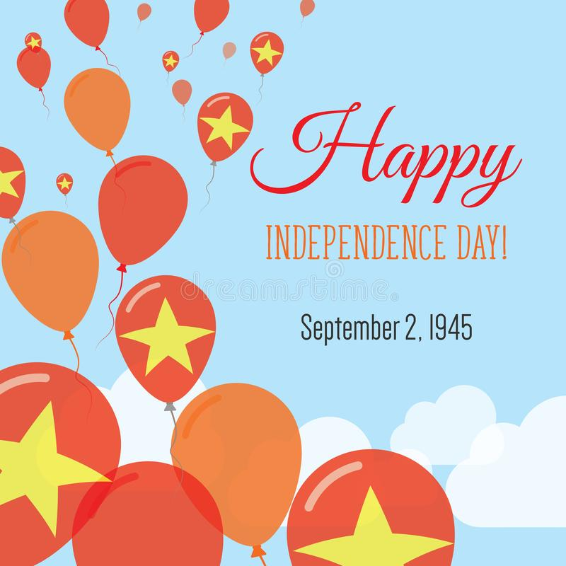 Independence day flat greeting card stock image image of history download independence day flat greeting card stock image image of history left m4hsunfo Choice Image