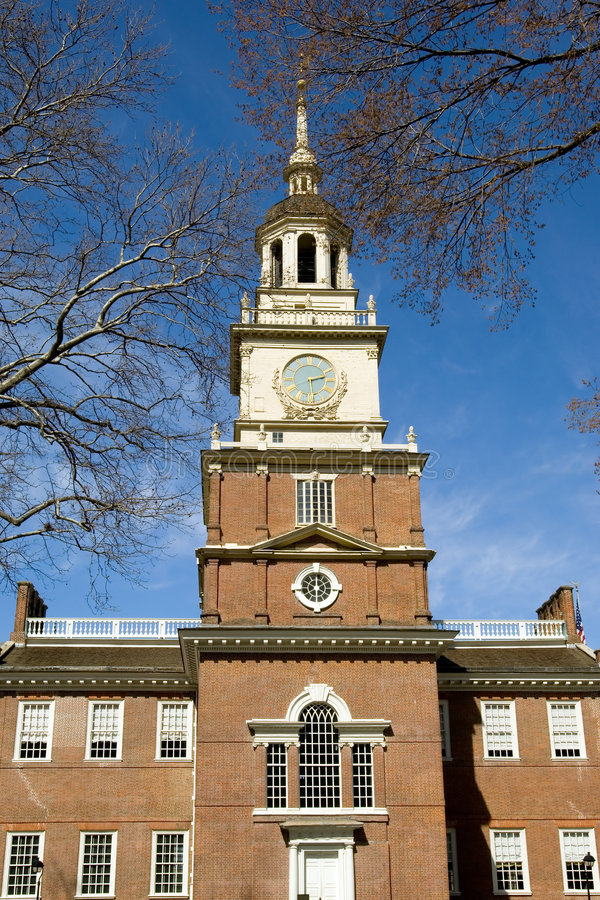 Download Independence Hall Stock Images - Image: 5418234