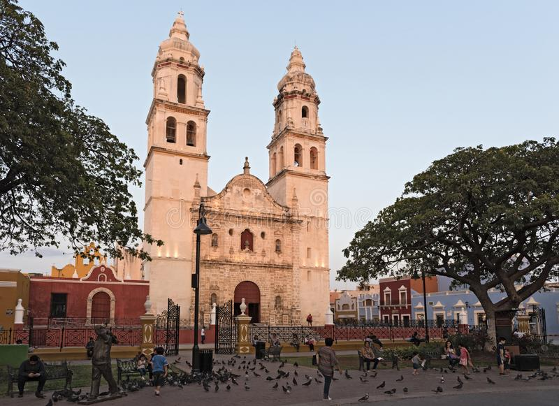 Campeche, Campeche   Military Wiki   FANDOM powered by Wikia   Campeche City Monuments