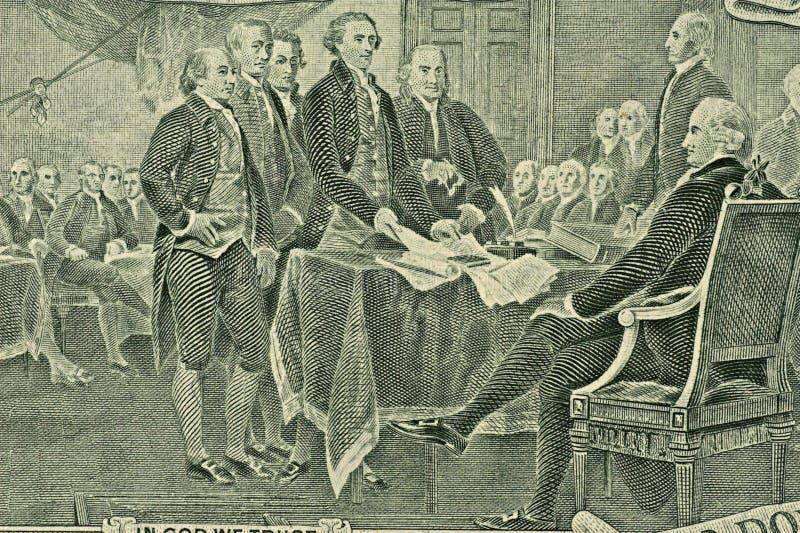 Independencia imagen de archivo