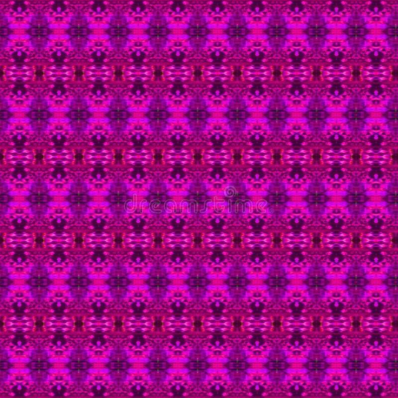 Inder 10 - Bindungs-Färbungs-Hintergrund in den mehrfachen Farben lizenzfreies stockbild