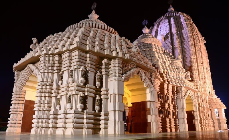 Indiańska świątynia fotografia royalty free
