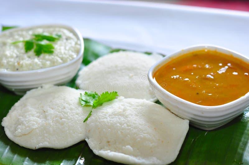 Indiański śniadanie zdjęcie stock