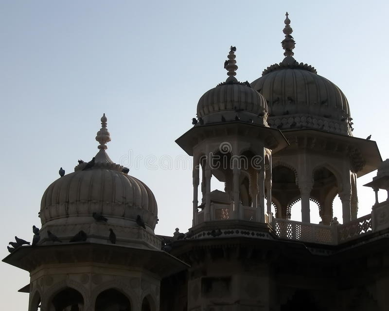 Download India Architecture Exterior Domes Stock Photo - Image of cenotaphs, tourism: 60612032