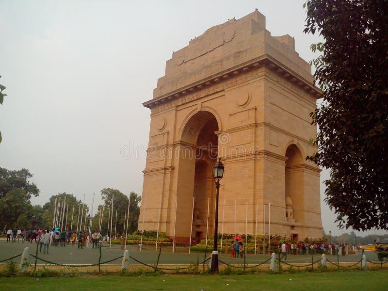 India brama fotografia stock