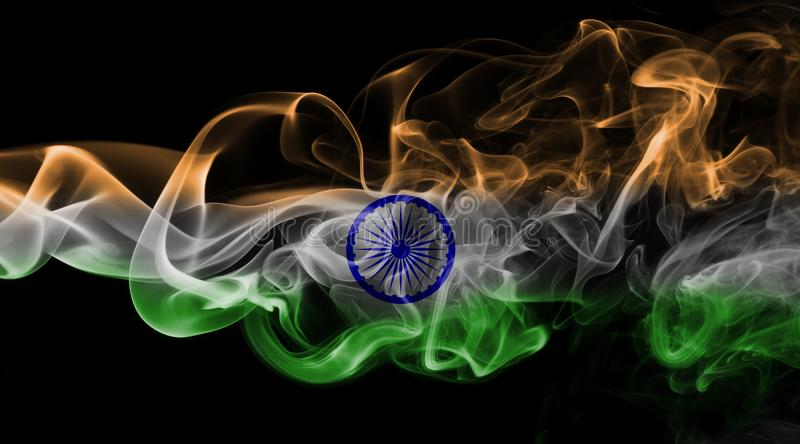India Flag Smoke Stock Photos Download 282 Royalty Free Photos