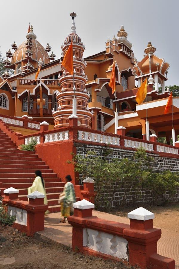 India - Goa royalty-vrije stock fotografie