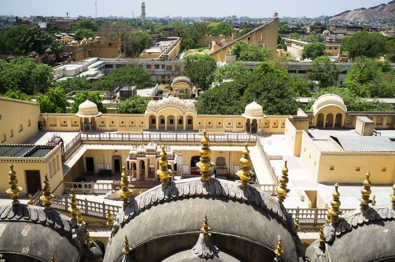 India Hawa Mahal zdjęcie royalty free