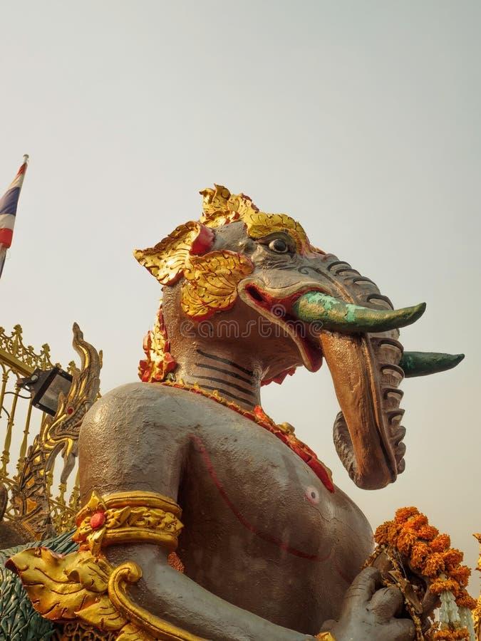 India Hinduski Ganesh obrazy royalty free