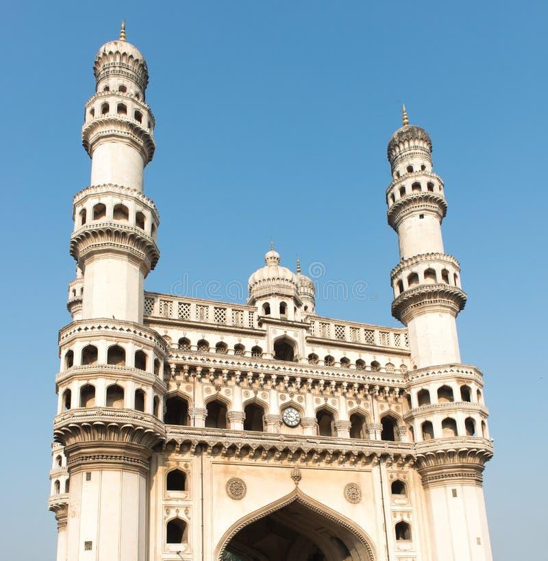 India - Hyderabad royalty-vrije stock fotografie