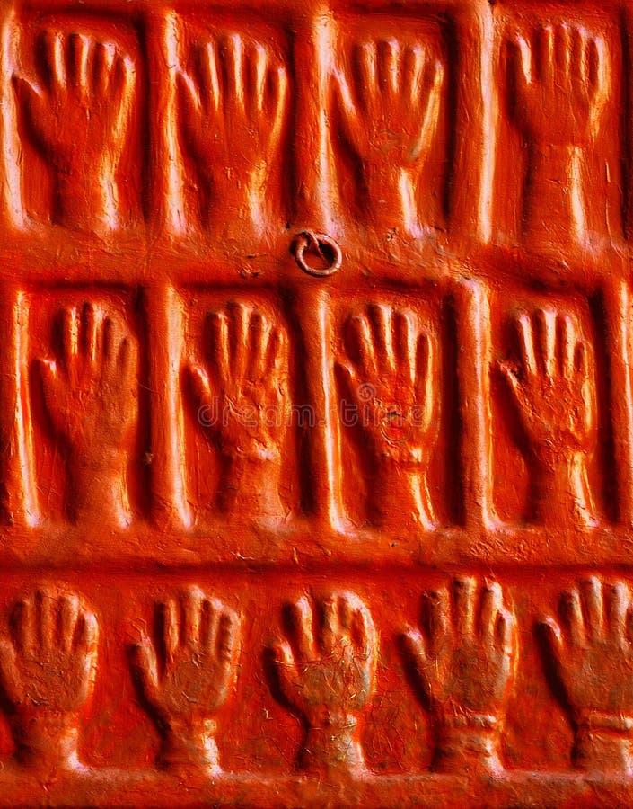 Free India, Jodhpur: Maradja Palace Stock Photography - 4882712