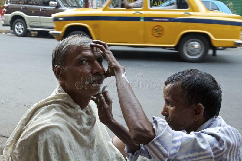 india kolkata arkivfoton