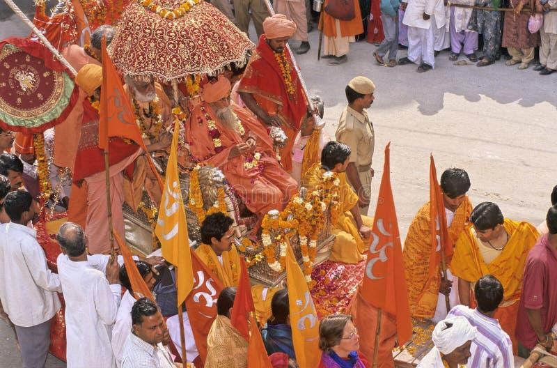 India Kumbh Mela