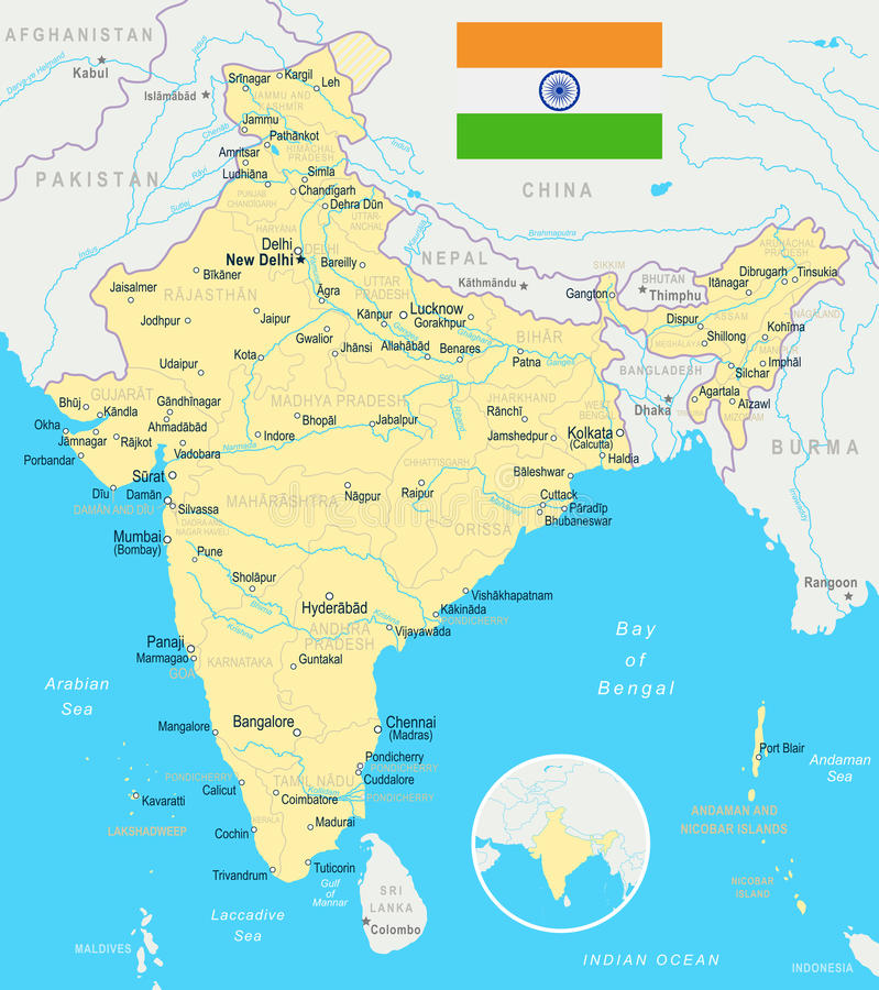 download india map and flag illustration stock illustration illustration of chennai delhi