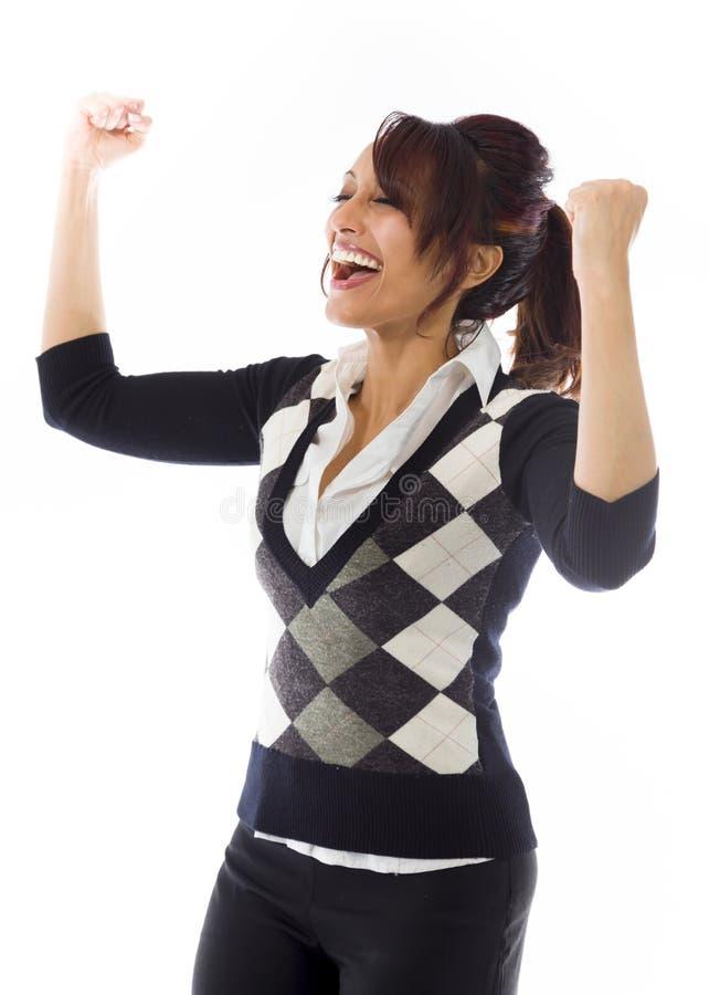 Download India?ski Bizneswoman Od?wi?tno?ci Sukces Zdjęcie Stock - Obraz złożonej z facial, jeden: 41950942