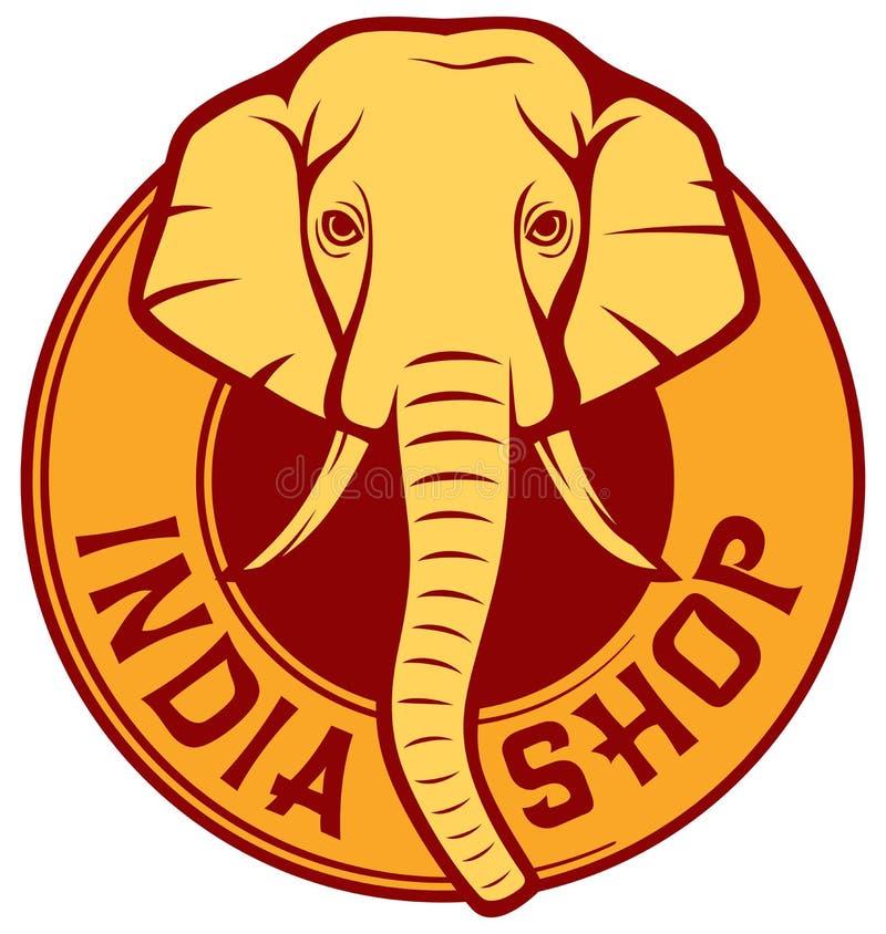 India sklep ilustracji