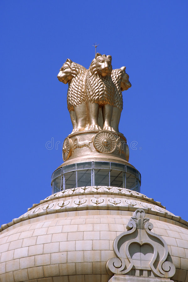 Download India Symbol Stock Images - Image: 717874
