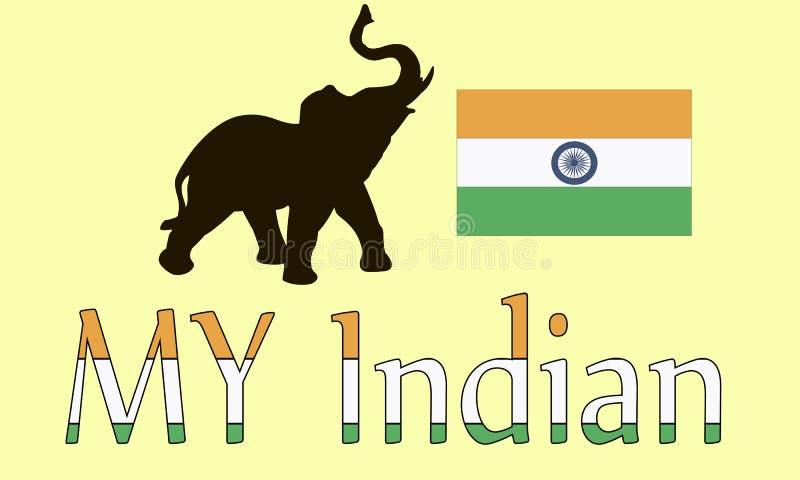 India vector illustration vector illustration