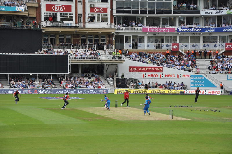 Download India vs England at Lords editorial photography. Image of dravid - 36418452