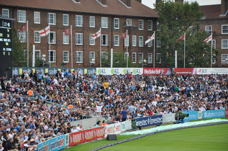 Download India vs England at Lords editorial stock photo. Image of catch - 36420563