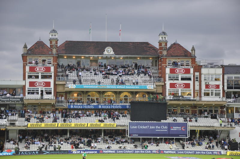 Download India vs England at Lords editorial photo. Image of cricketer - 36423951