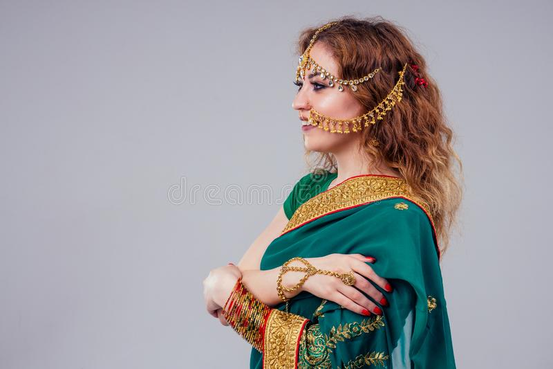 57 Indian Girl Nose Ring Photos Free Royalty Free Stock Photos