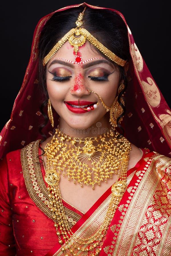 Bengali Bride Stock Images - Download 497 Royalty Free Photos