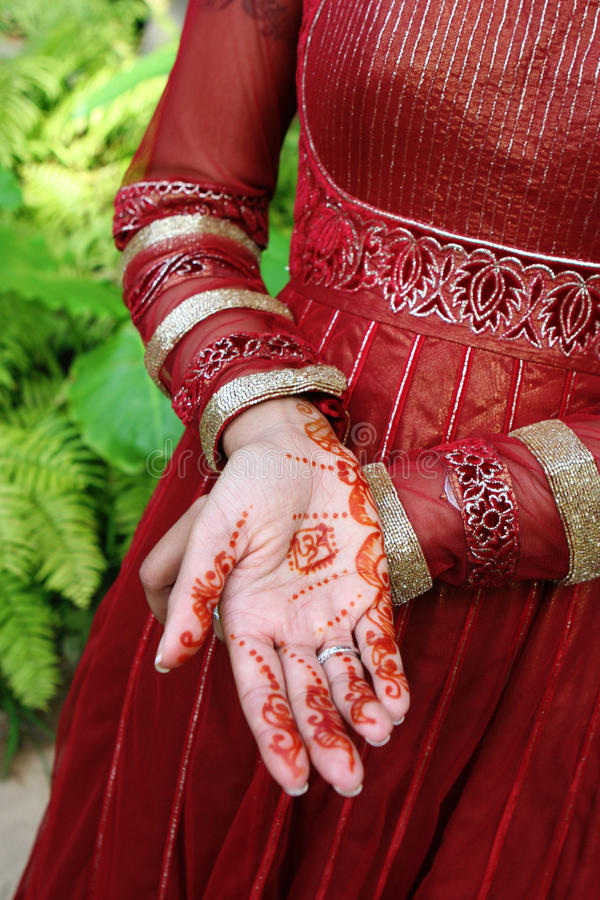 Download Indian bride stock image. Image of bride, asia, exotic - 11672731