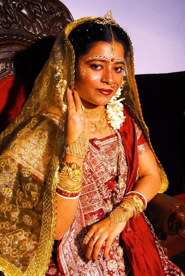 Download Indian Bride Editorial Image - Image: 21241785