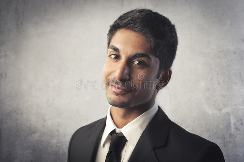 Download Indian business stock photo. Image of professional, businessman - 22378888
