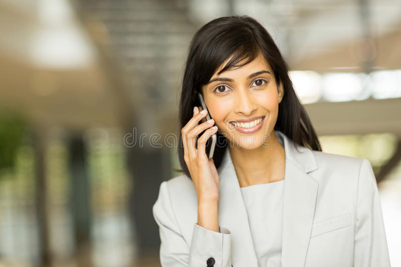 Indian business executive stock images