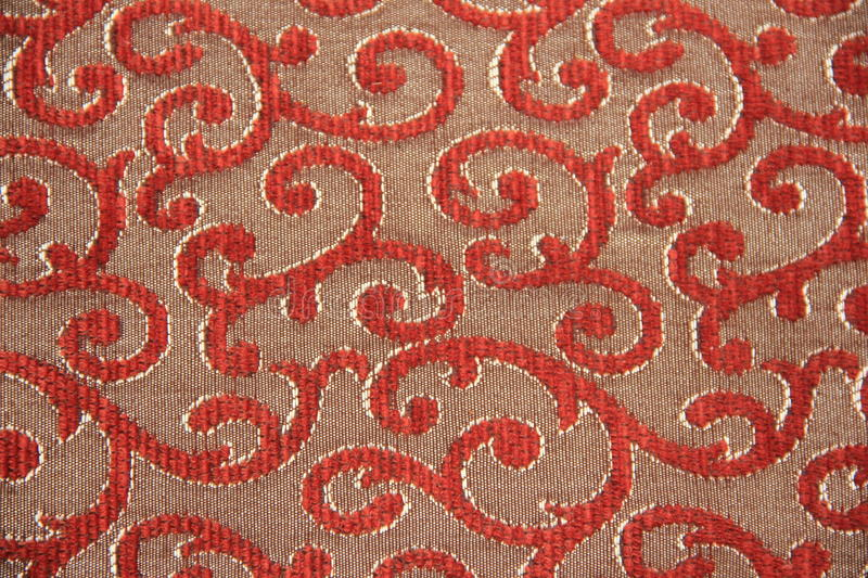 Indian Carpet-3. royalty free stock image