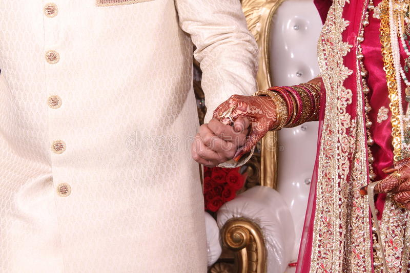 Indian Couple Holding Hands Free Public Domain Cc0 Image