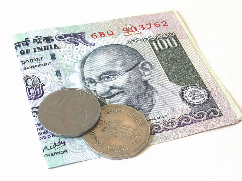 Download Indian currency stock photo. Image of currency, save, hundred - 9162994
