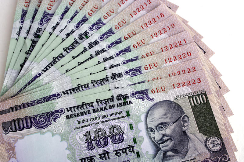 Download Indian currency notes stock image. Image of currency - 20521149