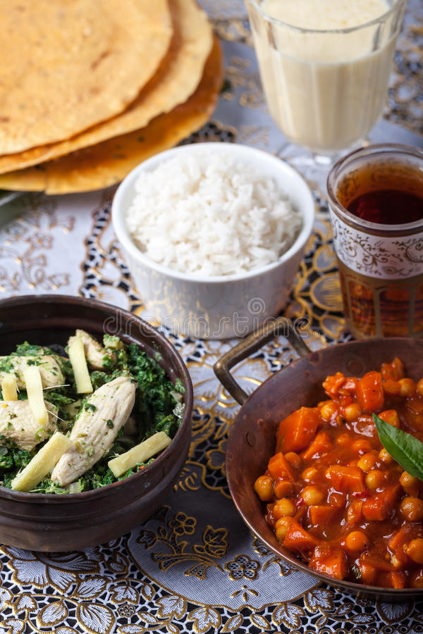 Download Indian Dishes Stock Photos - Image: 26173543