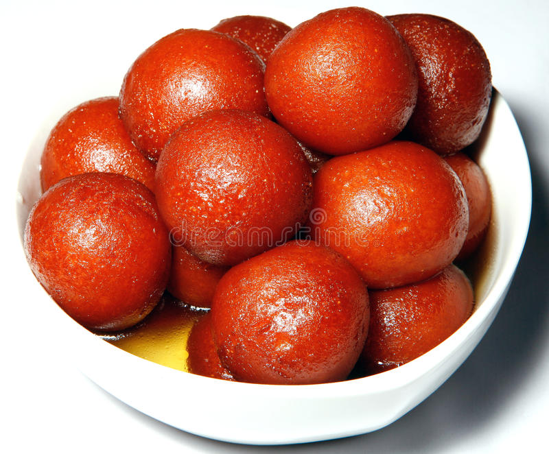 Indian diwali sweets stock photography