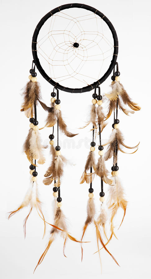 Download Indian dreamcatcher stock image. Image of folk, dreamcatcher - 14860377