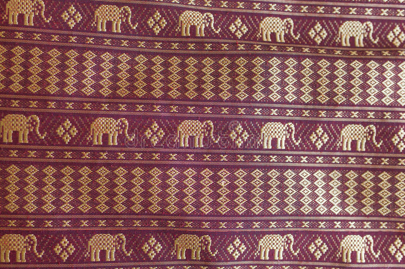 Indian elephant royalty free stock photos