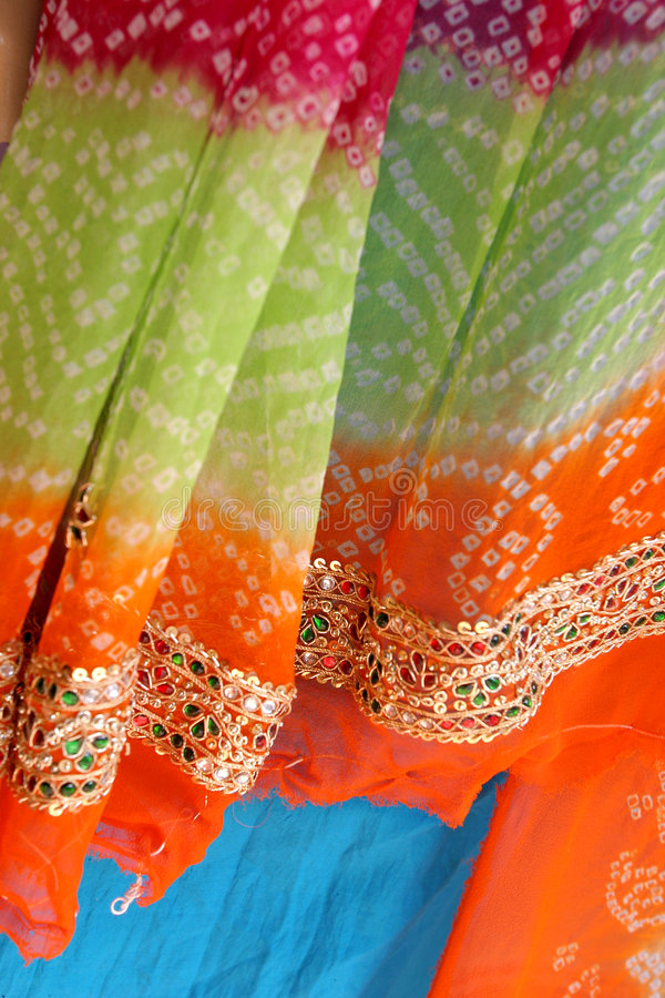 Download Indian fabrics stock image. Image of fashion, colors, glitter - 911687