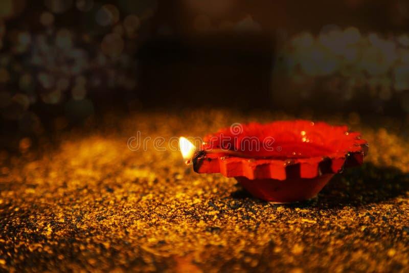 Indian festival Diwali stock image